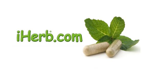 iHerb.com supplement code at Healing Touch Massage Cheyenne Wyoming